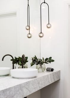 Bathroom Splashback, Bathroom Tapware, Bathroom Renos, Remodel Bathroom, Master Bathroom, Bathroom Ideas, Bathroom Styling, Bathroom Interior Design, Welcome To My House