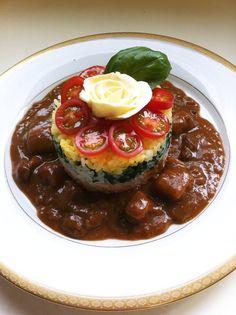 「子供が喜ぶレトルトで手抜きカレー」のレシピ by mikarinkoさん | FOODIES レシピ - 世界中の家庭料理に出会える、レシピのソーシャルブログ
