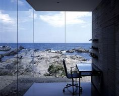 HOUSE O VILLA BY SOU FUJIMOTO. IT is pics like this that make me want to be rich every time I'm on here.