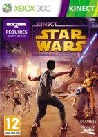 Comprar STAR WARS KINECT en Xbox 360 a 29.99€