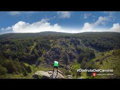 Zapatilla de trail Joma Trek Fall-Winter 2014. - YouTube