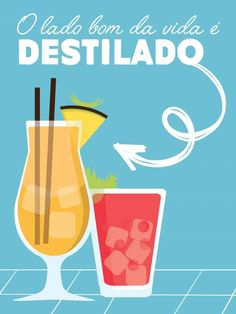Poster - Destilado