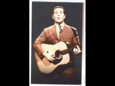 Jerry Landis - Just a Kid - YouTube