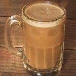 Brown Sugar Carmel Latte