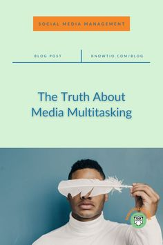 While this seems like the ultimate multitasking situation, it can have adverse effects on us and the quality of our work as well as life. #CTA Click on the link to read more. #knowtio #knowtio411 #socialmediablogger #remotebookkeepping #socialmediamanager #contentcreation #blogmanagement #blogwriting #seo #digitalmarketing #blogpost