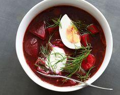Beets Me: A Love Letter To Borscht Blog - Soup Club