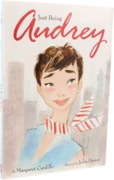 Very nicely written. Good way to introduce biographies.  Harper Collins Just Being Audrey