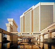 Gold Strike Casino Resort-Tunica, Ms