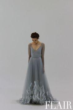 Razan Alazzouni gown #RazanAlazzouni #fashion