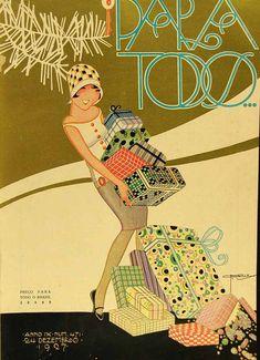 Para Todos… IX.471, 24 Dezembro 1927