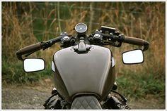 1979 Honda CX500 - Google-Suche