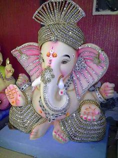 Jai Ganesh, Ganesh Lord, Shree Ganesh, Ganesh Statue, Lord Vishnu, Ganesh Chaturthi Decoration, Ganesh Chaturthi Images, Happy Ganesh Chaturthi, Clay Ganesha