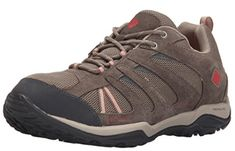 Looking for Columbia Columbia Women's Dakota Drifter Waterproof Trail Shoe ? Check out our picks for the Columbia Columbia Women's Dakota Drifter Waterproof Trail Shoe from the popular stores - all in one. Trail Shoes, Hiking Shoes, Shoe Manufacturers, Best Walking Shoes, Waterproof Shoes, Comfortable Sandals, Cool Boots, Leather, Poppy Red