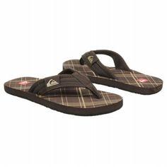 0c695bb72815 Quiksilver Men s Foundation 2-pack Sandal  28 - Save 30%