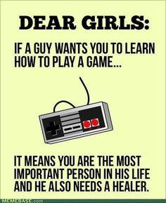 It Is True