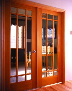 Simpson® Entry Door | Simpson® 1309 | Exterior French & Sash Door