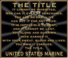Famous Marine Corps Quotes Interesting Western Ny Memories  Matchstick Photography Buffalo Western Ny