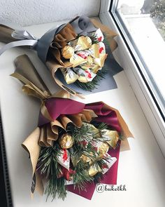 Mary Christmas, Christmas Wine, Christmas Sweets, Christmas Wreaths, Food Bouquet, Gift Bouquet, Candy Bouquet, Flower Bouqet, Boquet