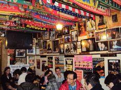 Tasca do Chico – Fado  tradition