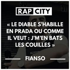 #punchline #fianso #sofiane #rap #rapfrancais #citation #citations