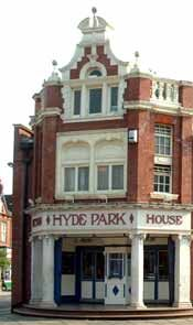 Hyde park picture house prices