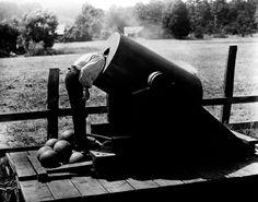 """Le Mécano de la """"Général"""", de Buster Keaton (1926)"""