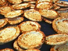 Uighur Bread - Kashgar, Xinjiang