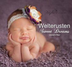 Welterusten plaatje 14 Good Morning Wednesday, Anne Geddes, Good Night Sweet Dreams, Jokes, Babies, Bye Bye, Good Night Greetings, Good Bye, Babys