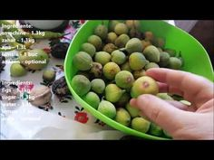 Dulceata de smochine - Fig jam - YouTube Tamales, Fig, Youtube, Ficus, Figs, Youtubers, Youtube Movies