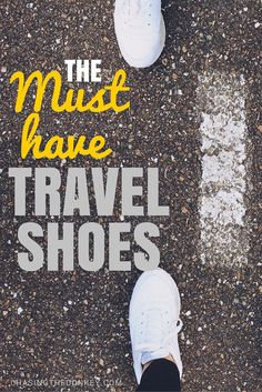 This guide is about what shoes for travel are best. Have you been asking yourself, what are the best shoes for travel in Europe? Is there such a thing as cute walking shoes for travel? What are the most comfortable shoes for travel? How much do good shoes for traveling cost? Will good shoes for travel mean I look like a dork? If you answered yes to any of those questions, keep reading and let's go step-by-step to get you up to speed.