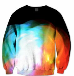 Colour Sweatshirt///Beloved Shirts