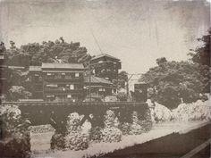 温泉郷の電気軌道セクション 1/立体の絵図