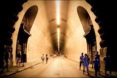 Stefanie Végtelen alagút című képe az Indafotón.