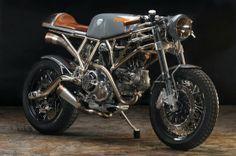 "Ducati "" SportClassic """