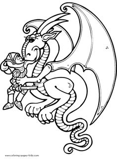 71 Best Dragons Images Dragon Coloring Page Coloring Pages Dragon