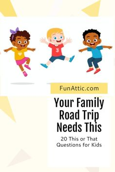Make your summer road trip bearable by bringing some fun questions to ask your kids! Fun Youth Group Games, Icebreaker Games For Kids, Youth Group Lessons, Fun Icebreakers, Ice Breaker Games For Adults, Fun Games For Adults, Games For Teens, Fun Outdoor Activities, Fun Activities For Toddlers