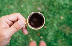 Despite the mechanics of the machine used to make espresso, many coffee lovers will tell you that ma... - Pixabay
