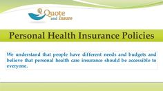 Reputable and reliable online automotive finances services assist people in the process of getting cheap personal health insurance cover by connecting them to the right insurance companies who have perfect coverage solution for them. This also saves one time, money and energy in the long run.