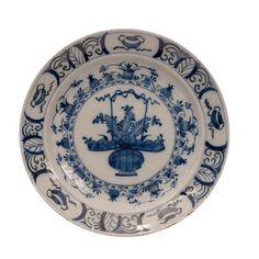 Art Pottery Porceleyne Fles Delft Tile Delf Less Expensive
