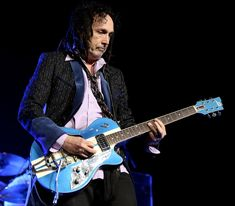 Mike Campbell (Tom Petty and the Heartbreakers, Mudcrutch)