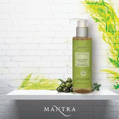 A rediscovered ancient blend, Palma Christi #Oil is known for its shine-enhancing properties, while strengthening and nourishing #hair. Get intensive, restorative and moisturizing #treatment for dry & damaged #hair with Palma Christi And Olive Hair Cleanser by #Mantra. Buy From http://fkrt.it/BmQdHuuuuN