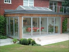 UK national company, based in London, offering the supply and installation of folding doors, in either upvc or timber. Concertina Doors, Sliding Door Company, Garden Room Extensions, Garden Doors, Indoor Outdoor, Outdoor Decor, Folding Doors, Outdoor Landscaping, Garden Spaces