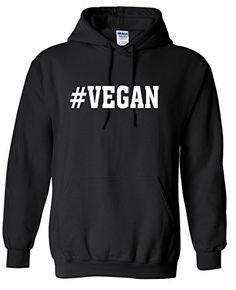 Adult-Vegan-Vegan-Hoodie-Hooded Vegan Hoodie, Hoods, Mens Fashion, Sweatshirts, Clothes, Moda Masculina, Outfits, Cowls, Man Fashion