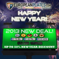 New Years Ad