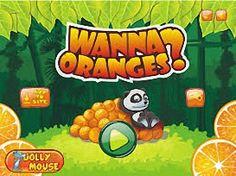 Wanna Oranges