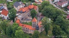 Schloss Elgersburg in der Nähe von Ilmenau verfügt neben einem Restaurant auch über ein Standesamt.