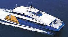 Sea jet catamaran - chosen by  www.oiamansion.com