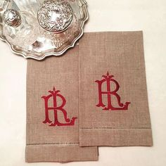 RL monogram LR monogram #monogramlove