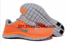new product 41479 35dbb Cheap Nike Air Max, Nike Free Run Online Shop Womens Nike Free Total Orange  Reflective Silver Pro Platinum Shoes [Nike Free 2014 -