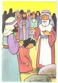 King David 2 Samuel 5:1-12